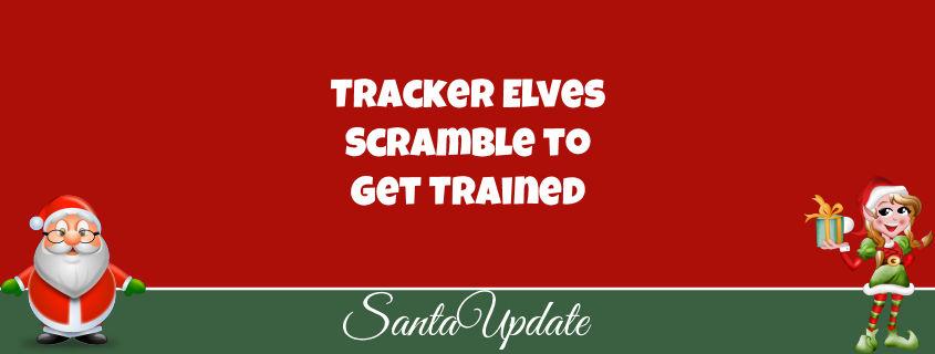 Millions Enroll as Tracker Elves for Santa 1