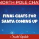 Final Chats with Santa