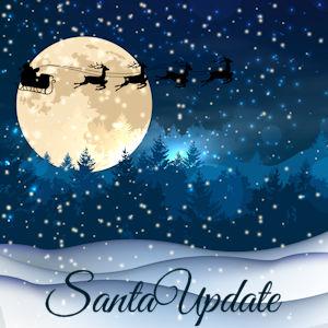 Santa Tracker Chat