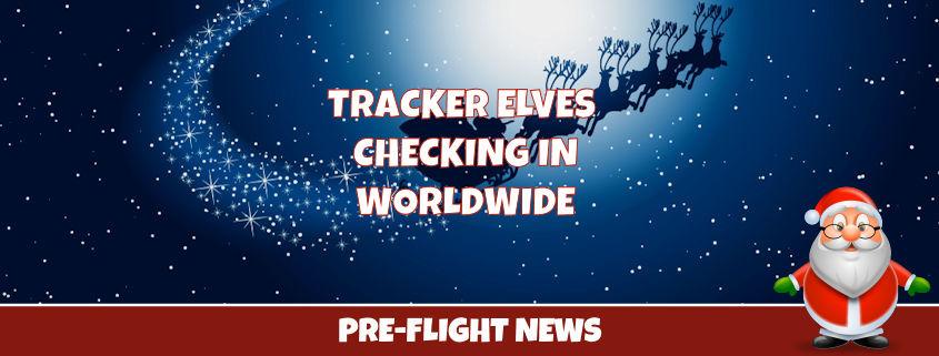Tracker Elves
