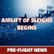 Sleigh Airlift