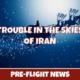 Troubles in Iran