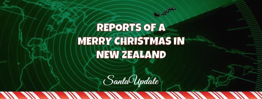 Wake Island on Santa's Radar 1