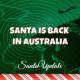 Santa Returns to Australia 2