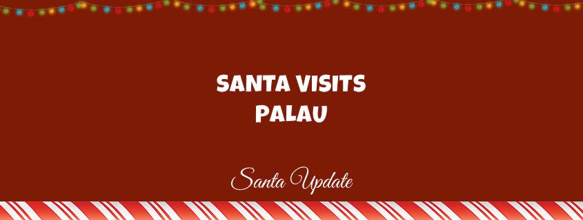 Palau Has A Merry Christmas 1