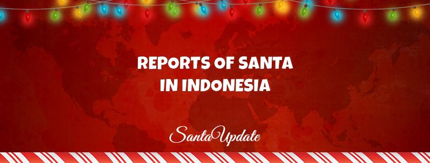 Santa All Over Indonesia 1