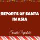 Santa in Asia 2