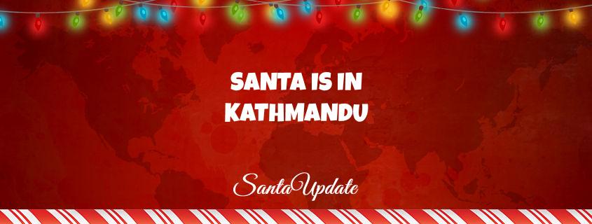 Kathmandu Reports 1