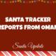 A Santa Tracker in Oman Reports 2