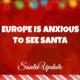 Santa in Africa 3