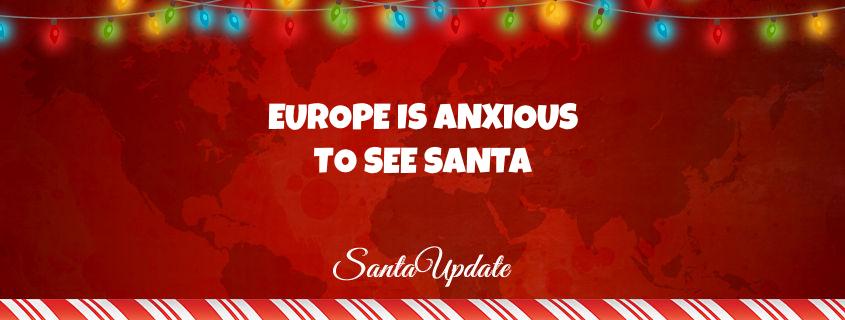 Santa in Africa 1