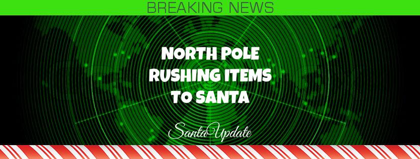 Capetown Welcomes Santa 1