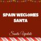 Santa Now Over Spain 3