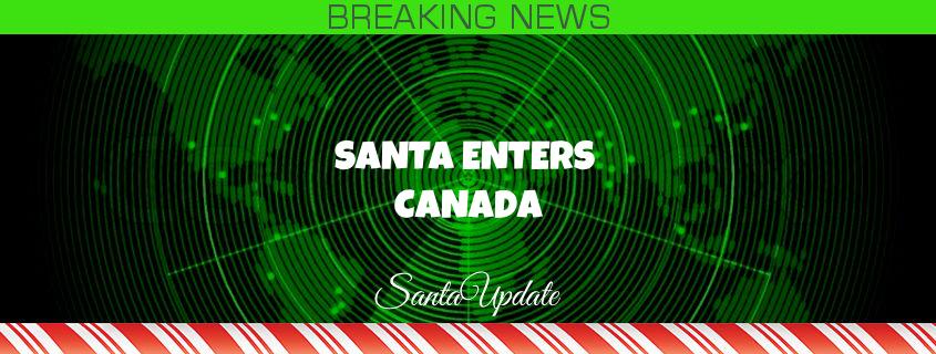 Canada Reports! 1