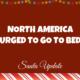 Jamaica Welcomes Santa 2