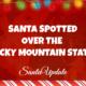 Salt Lake City Welcomes Santa 2