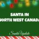 Santa Still in Canada 3