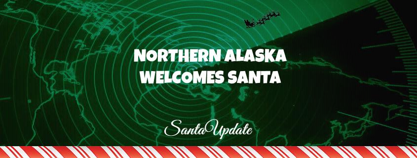 Alaska Reports! 1