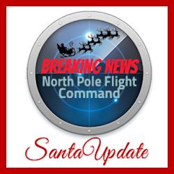 Millions Enroll as Tracker Elves for Santa 2