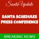 Santa Schedules a Press Conference 1