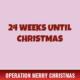 24 Weeks Until Christmas 3