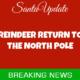 Reindeer Return Early