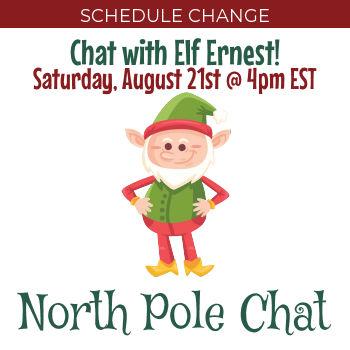 North Pole Chat