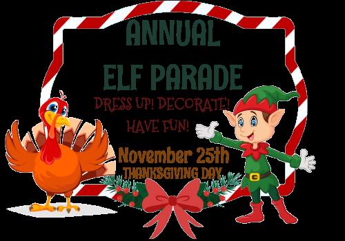 Elf Parade