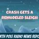 Sleigh Upgrade for Elf Crash 2