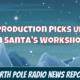 Workshop Production Picks Up Speed 2